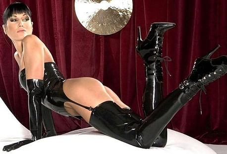 domina-in-latex